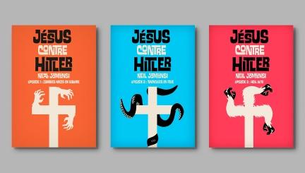Jésus vs Hitler