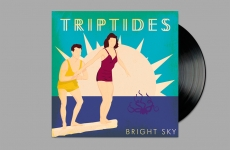 Triptides – Bright Sky