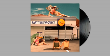 Cheap Riot – Part-time vacancy