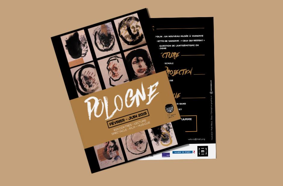agence-miracle-graphisme-illustration-flyer-mahj-cycle-pologne-cinema