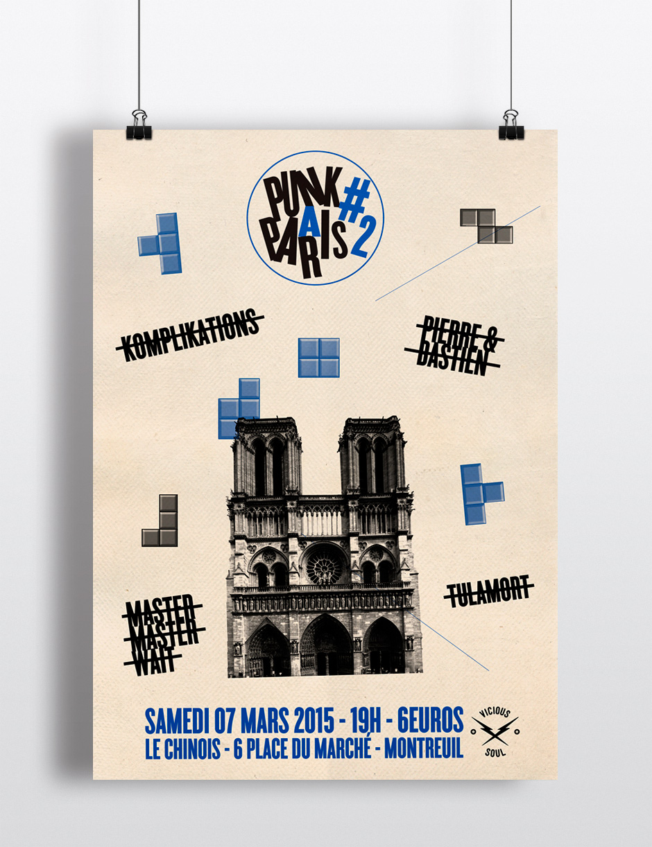 agence-miracle-graphisme-illustration-vicious-soul-affiche-punk-a-paris