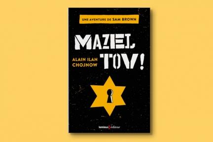 Mazel Tov ! pour Sam Brown