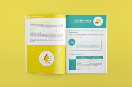 Forum Destination Emploi Jeunesse – Guide