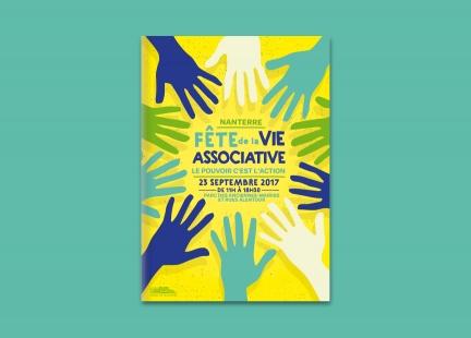 Fête de la vie associative 2017 – programme