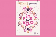 Fête du vélo – Saint-Ouen