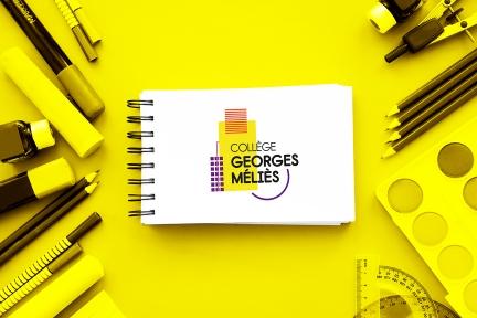 Collège Georges Méliès – Paris