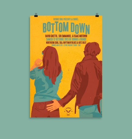 Bottom Down Party