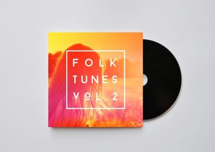 Folk Tunes Vol.2