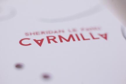 Carmilla – Tendance Négative