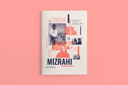 Programme Moshé Mizrahi