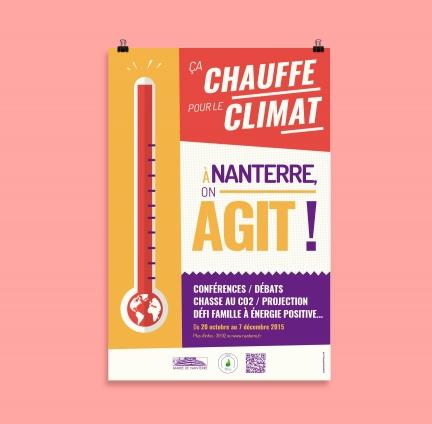 COP21 – Nanterre