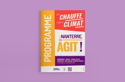COP21 – Programme général