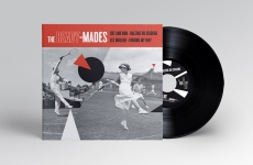 The Ready-Mades EP#1