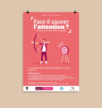Faut-il sauver l'attention ?