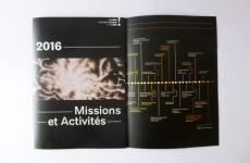 Rapport d'activités – Musées des Arts et Métiers
