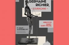 Germaine Richier, l'Ouragane