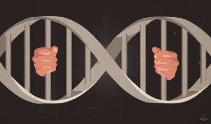 Fichage génétique